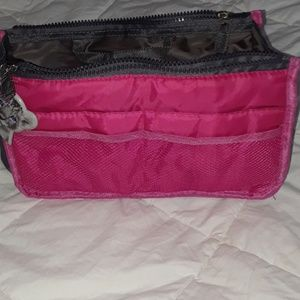 unknown Bags - Ladies purse insert or cosmetic bag